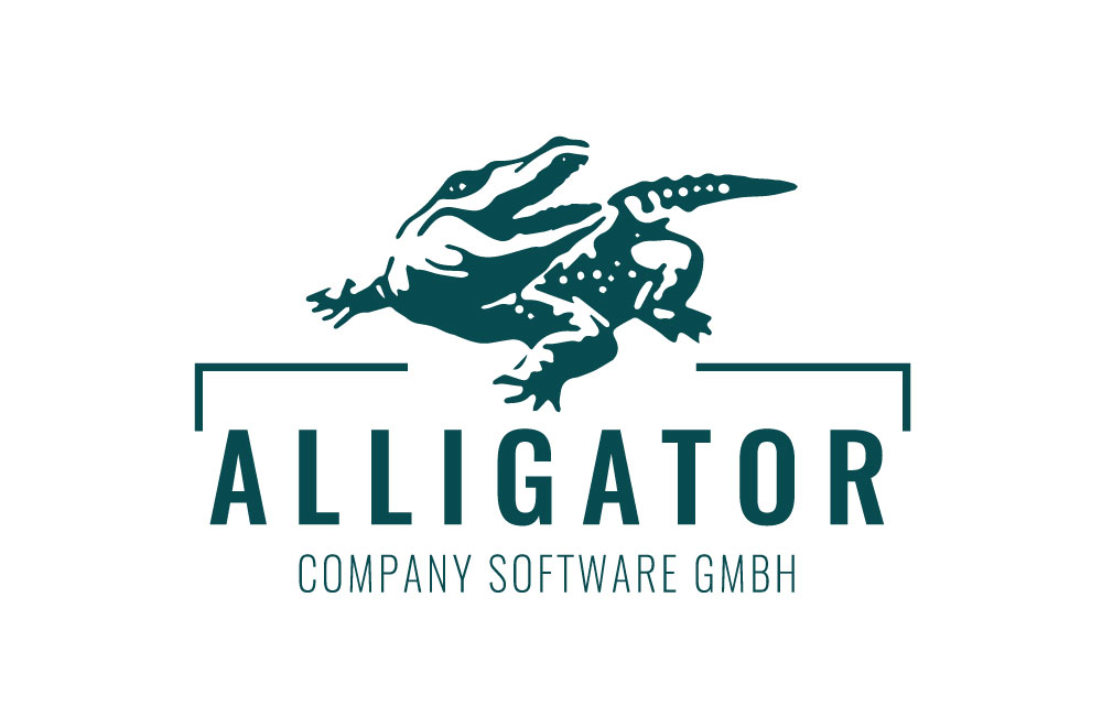 Alligator Company logo